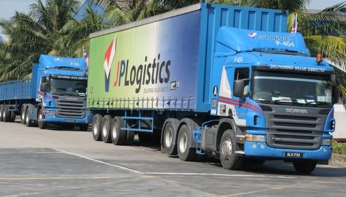 Jp Logistics Sdn Bhd